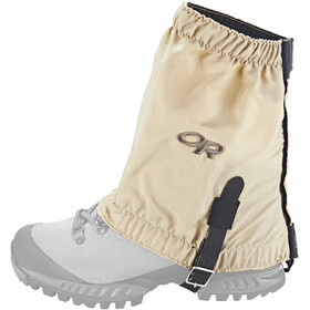 Outdoor Research Bugout Ghette, beige